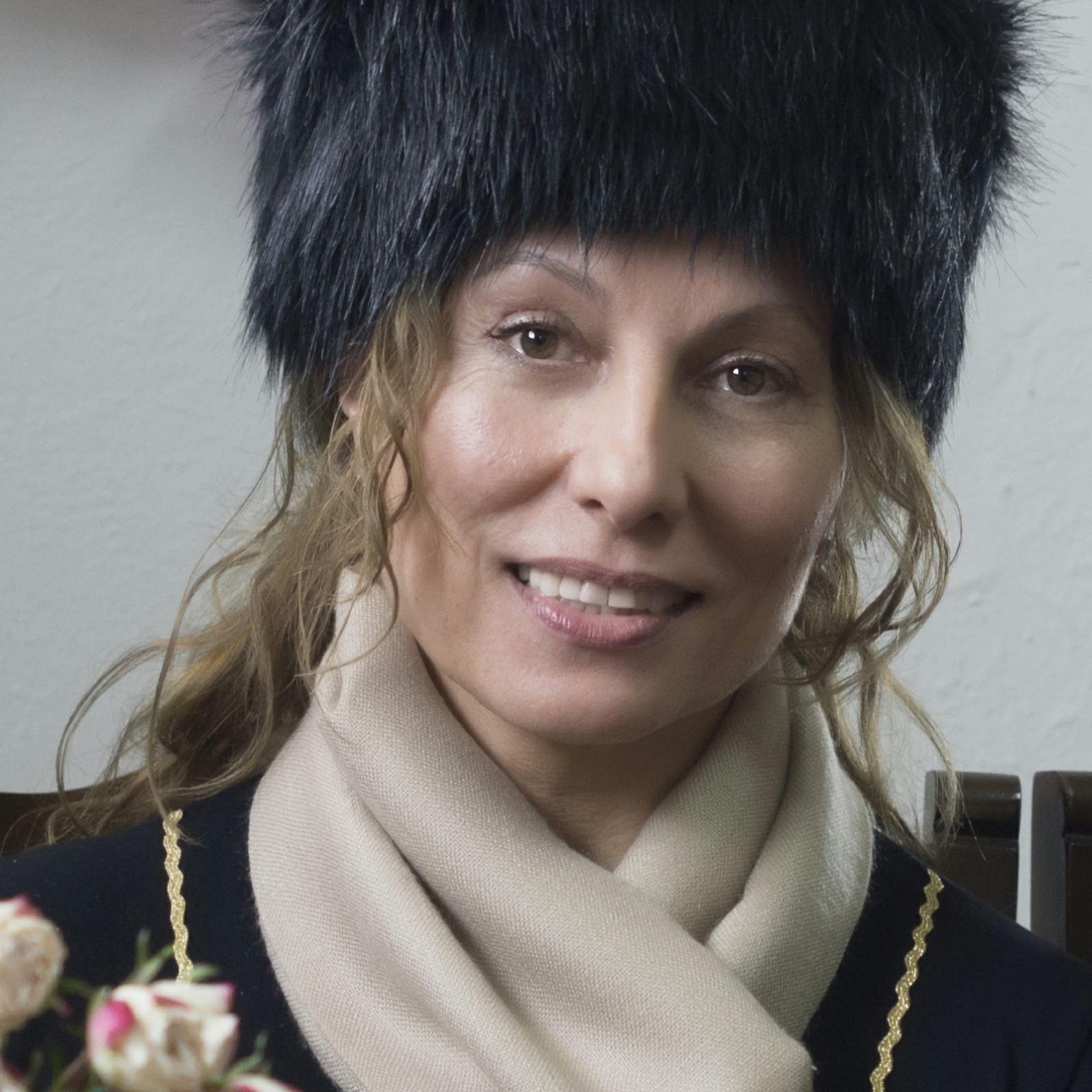 Виолета Антонова