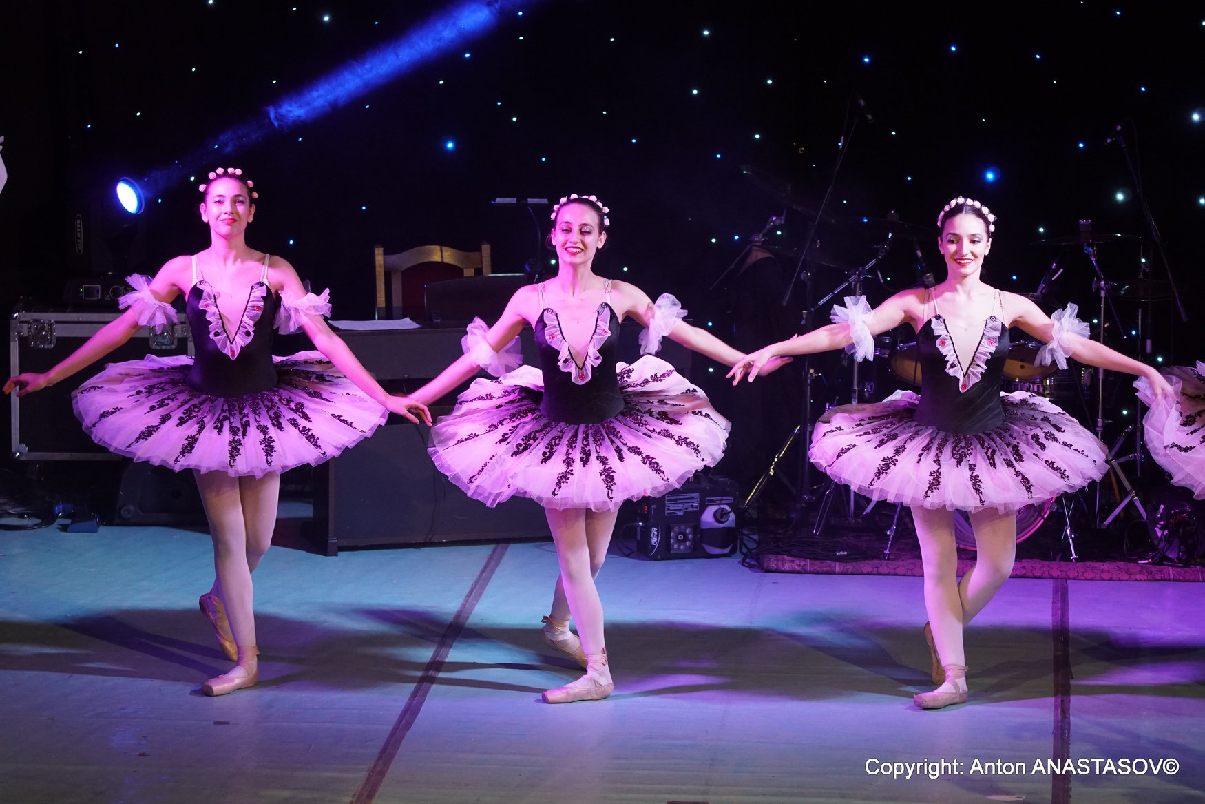 29 април – Световен ден на танца
