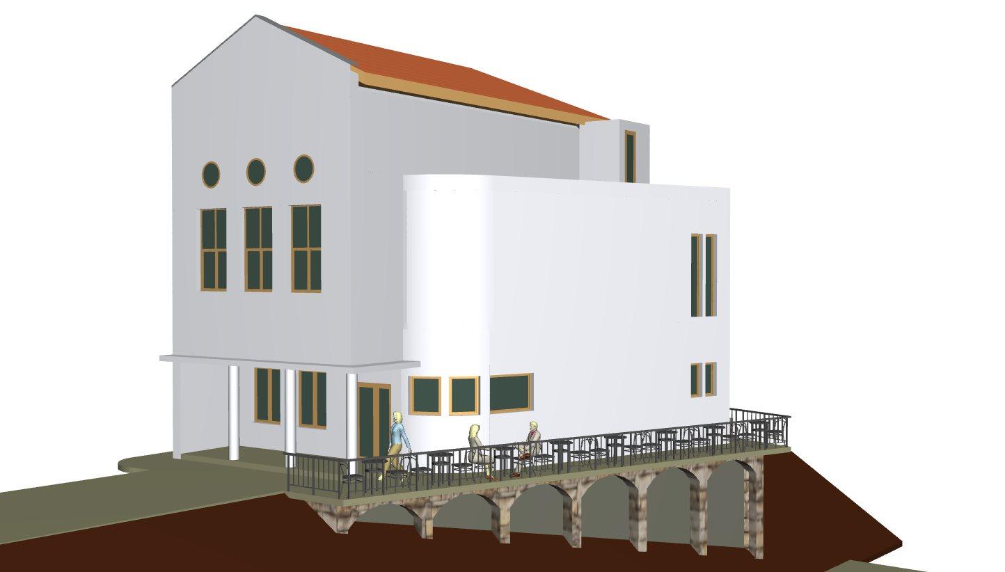 81 години Музикален дом Разград – единствен по рода си в България